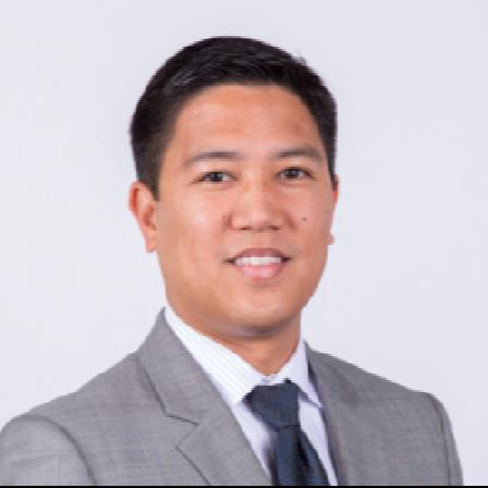 Dr. Ryan Escudero