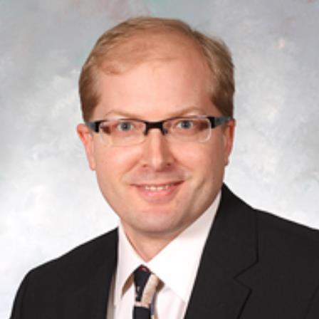 Dr. Ryan S. Frederickson