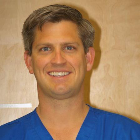 Dr. Ryan Goslin