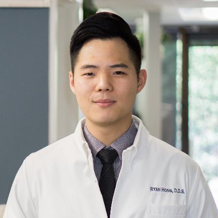 Dr. Ryan S Hong
