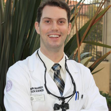 Dr. Ryan Kay