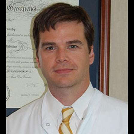 Dr. Ryan W Kennedy