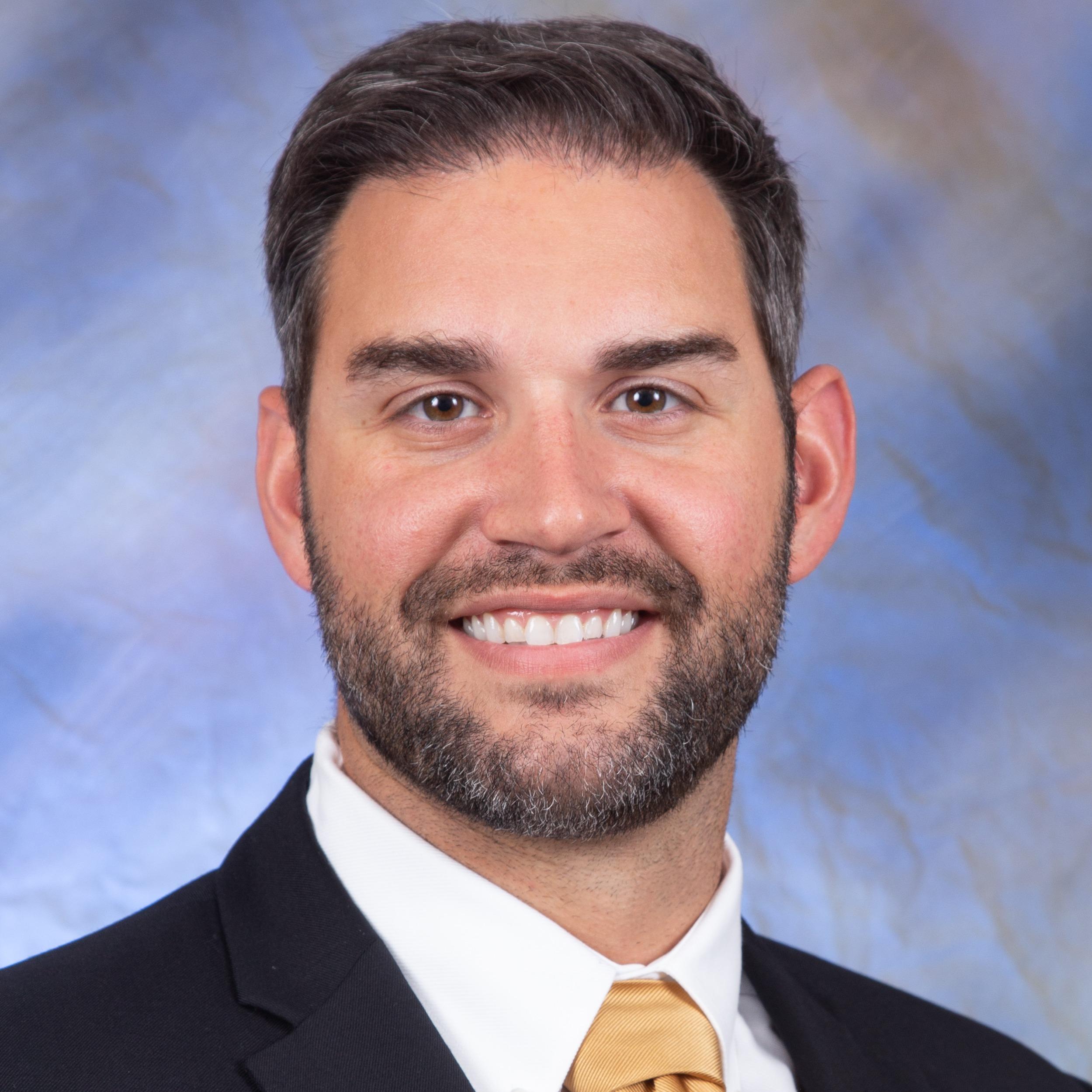 Dr. Ryan P Lehmkuhler