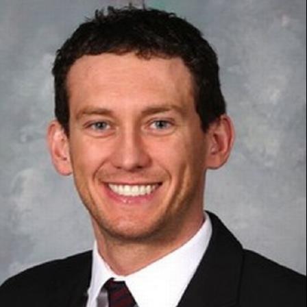 Dr. Ryan McMahan