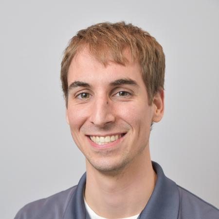 Dr. Ryan Miskulin