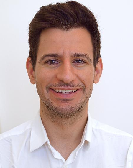 Dr. Ryan J Pacheco