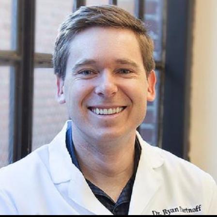 Dr. Ryan C Partnoff
