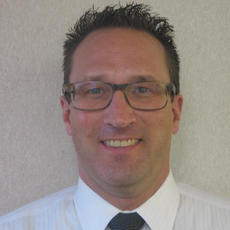 Dr. Ryan J. Rinke