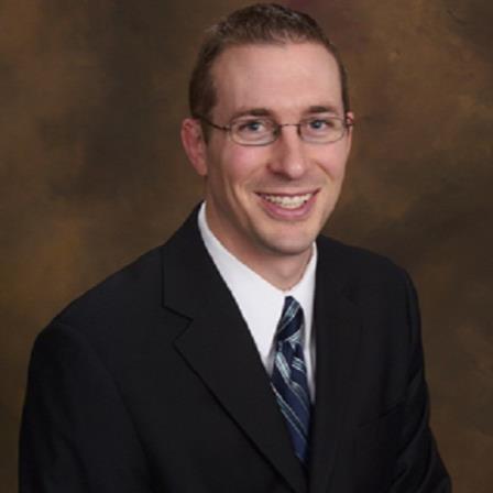 Dr. Ryan G Sanders