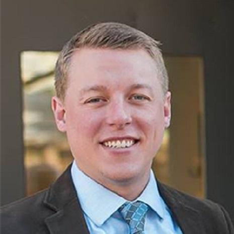 Dr. Ryan M Stenvall