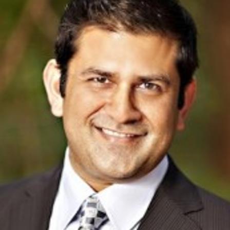 Dr. Ryaz Ansari