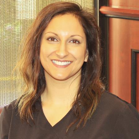 Dr. Saba Lakhani