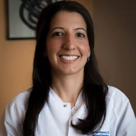 Dr. Sabrina R. Salim
