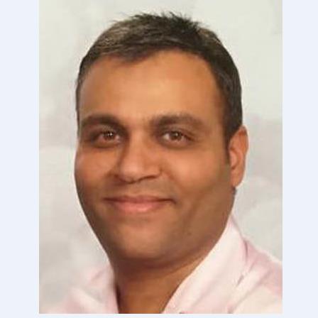 Dr. Sachin Virmani