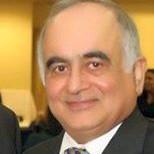Dr. Sadegh M Namazikhah