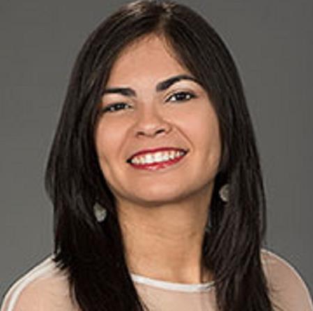 Dr. Sadja Gaud-Quintana