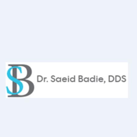 Dr. Saeid Badie