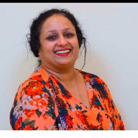 Dr. Sahana Prasad