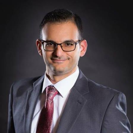 Dr. Saif G. Hanna