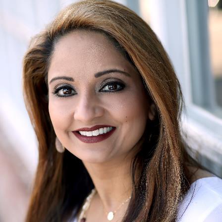 Dr. Sairah C Awan
