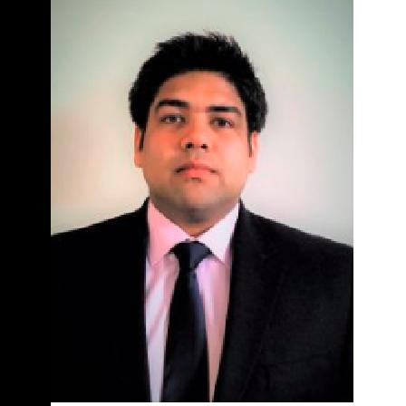 Dr. Sajal Swaroop