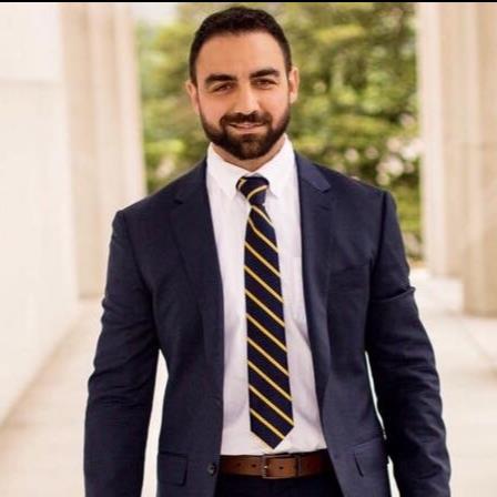 Dr. Salar A Ebrahimi