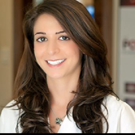 Dr. Sally Kashani