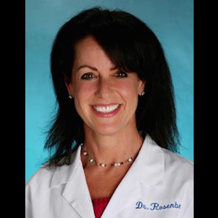 Dr. Sally B Rosenberg