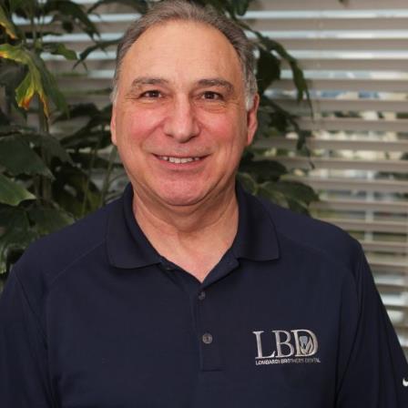 Dr. Salvatore A. Lombardi