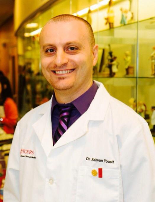 Dr. Salwan Yousif