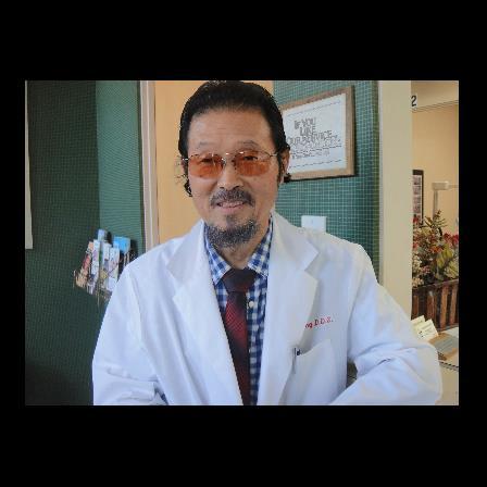 Dr. Sam Djang