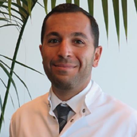 Dr. Sam J Ganji