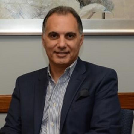 Dr. Sam Hamam