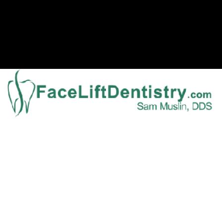 Dr. Sam Muslin