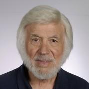 Dr. Sam Paregian