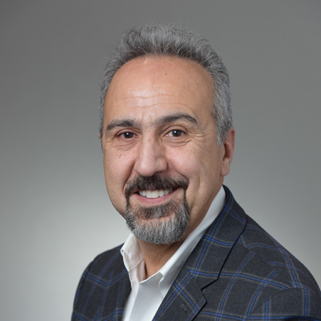 Dr. Sam Tanoglu