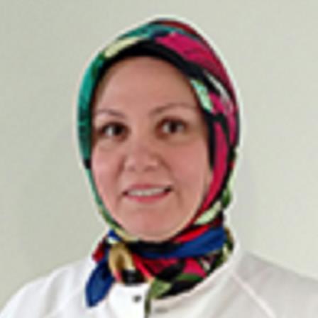 Dr. Samah Chamamit