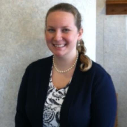 Dr. Samantha Matus
