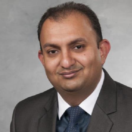 Dr. Sameer Kapil