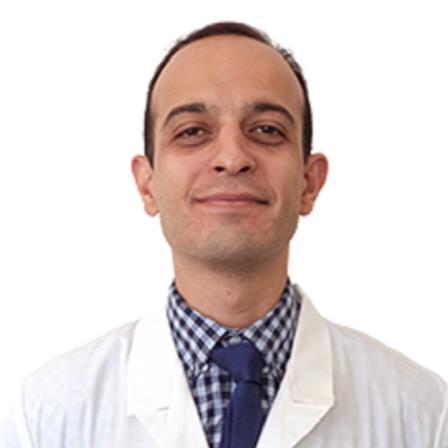 Dr. Samer B Albadawi