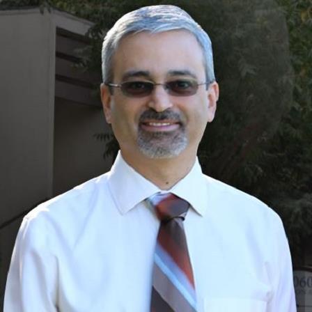 Dr. Samer Hamza