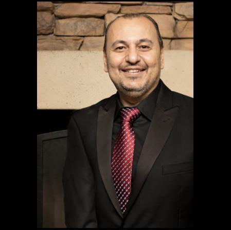 Dr. Sami A Ali