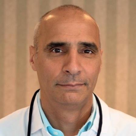 Dr. Sami Yousuf