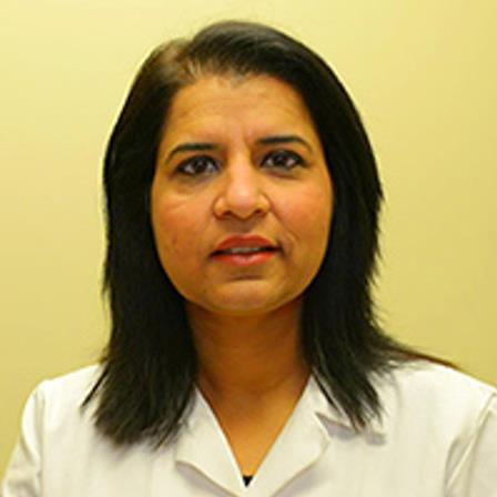 Dr. Samia Azhar