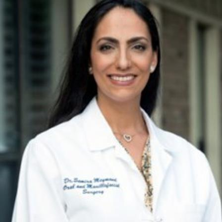 Dr. Samira Meymand