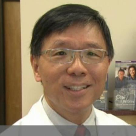 Dr. Samuel K Huang