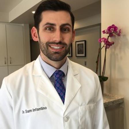 Dr. Samuel J Infantino