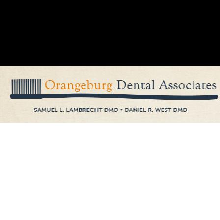 Dr. Samuel L Lambrecht