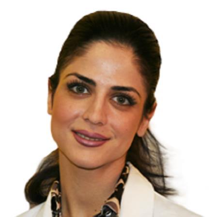 Dr. Samyeh Vahabi