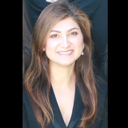 Dr. Sanaz Hamzehpour